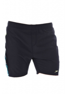SPEEDO SpeedComet LZR Xpress Dry Slim Fit 17 Watershort шорты мужские