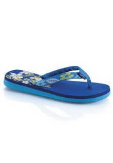 FASHY Туфли Hawaii V-Strap Slipper 28-37 (24)