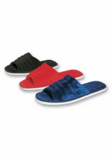FASHY Туфли Ladies Velour Home Slipper 36-41 (36)