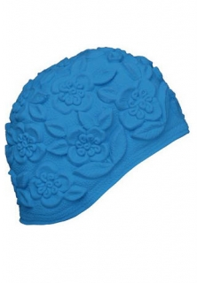 FASHY Шапочка Latex Ornament Cap (10/200)