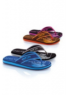 FASHY Туфли Playa V-Strap Slipper 36-41 (18)