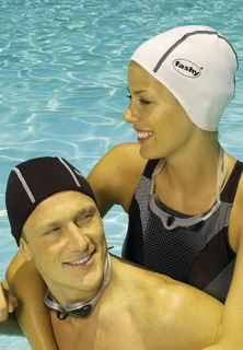 FASHY Шапочка Thermal Swim Cap Long (10/80)