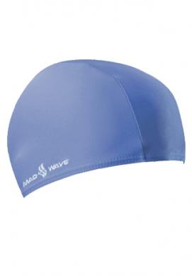 Аккуратная и симпатичная юниорская шапочка для плавания.  Обладает достаточной эластичностью и высоким уровнем...