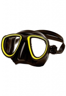 Mad Wave Маска Pro Dive mask