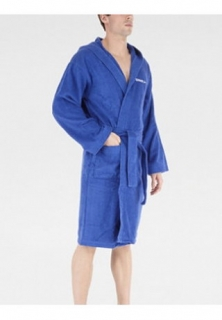 SPEEDO Bathrobe халат мужской