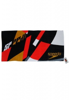 SPEEDO Fluid dive towel полотенце