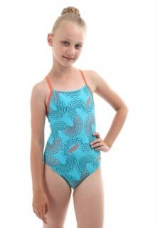 Детский Купальник Для Плавания
