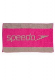 SPEEDO Logo towel полотенце