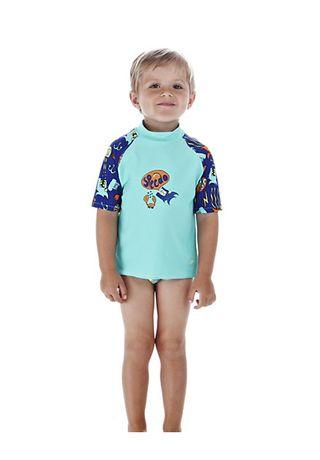 Детские костюмы для плаванья
