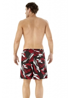 SPEEDO Accumulated Print Leisure 18, Watershort шорты мужские