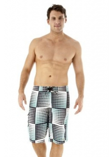 SPEEDO Fantastical Print Hybrid Watershort шорты мужские
