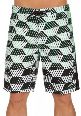 SPEEDO Hybrid Optic Printed Check 20 Watershort шорты мужские