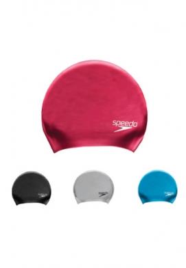 Найдено решение для обладателей длинных волос.  Дизайнеры компании SPEEDO разработали эту шапочку для плавания...