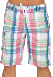 SPEEDO Springtide Yarn Dyed 22 Watershort шорты мужские