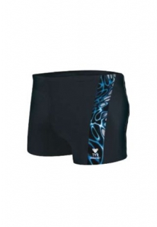TYR Rapture Splice Boxer, плавки шорты