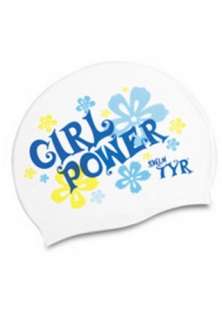 TYR Girl Power cap, Шапочка