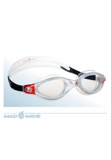 Mad Wave Очки Clear Vision CP Lens