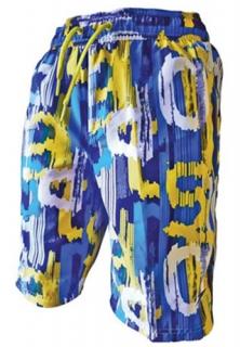 SPEEDO Constructed Printed Leisure 18 Watershort, шорты детские